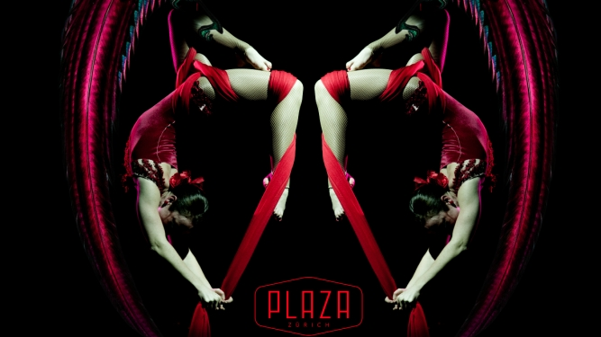 Zurich International Burlesque Festival 2019 Plaza Zürich Tickets