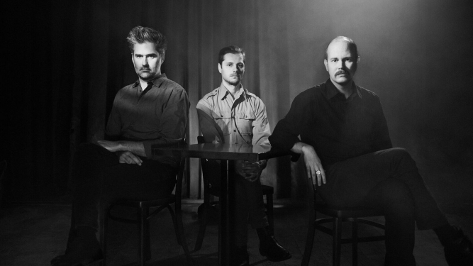 Timber Timbre (CAN) Plaza Zürich Tickets