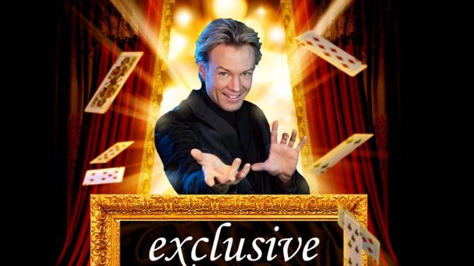 Peter Marvey Magic-House Feusisberg Biglietti