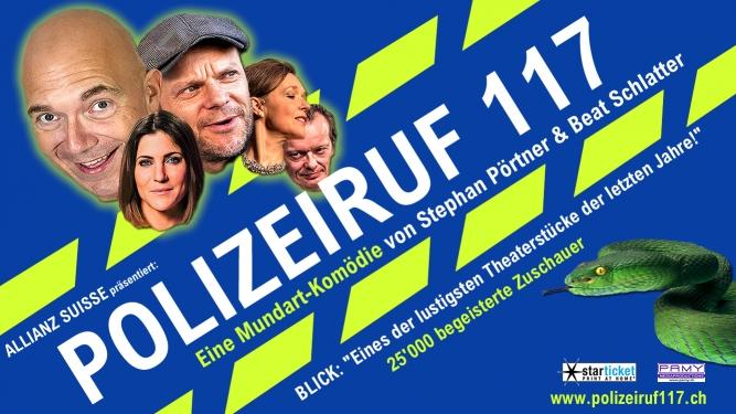 Polizeiruf 117 Scala Basel Tickets