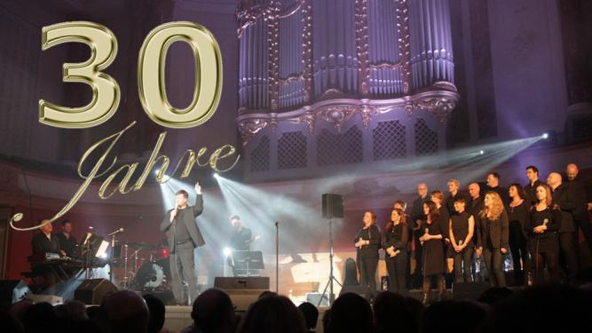 Oslo Gospel Choir Kongresshaus Biel Biglietti