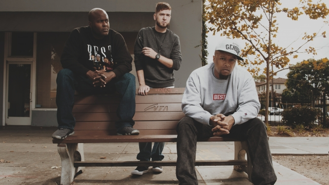 CunninLynguists (US) Salzhaus Winterthur Tickets