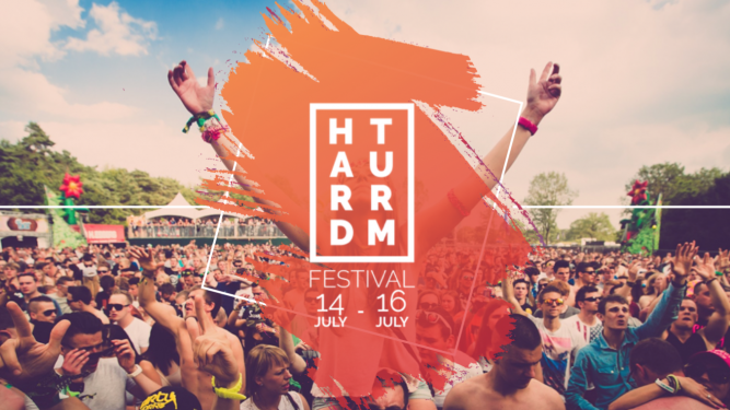 Hardturm Festival Hardturm-Brache Zürich Biglietti