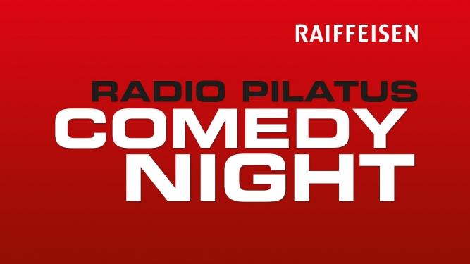 Radio Pilatus Comedy Night 2018/2019 Stadtkeller Luzern Luzern Tickets