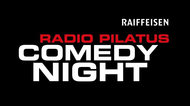 Radio Pilatus Comedy Night «XXL im KKL» KKL Luzern, Luzerner Saal Luzern Tickets