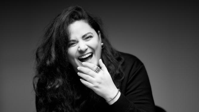Rebekka Lindauer: Theater im Teufelhof Basel Billets