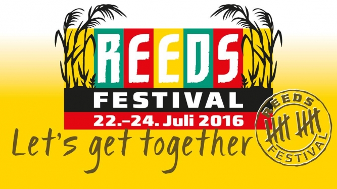 Reeds Festival 2016 Seequai Pfäffikon (ZH) Tickets
