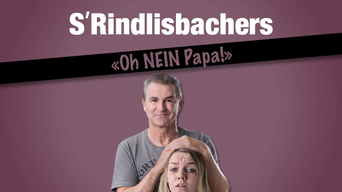 s'Rindlisbachers Häbse-Theater Basel Tickets