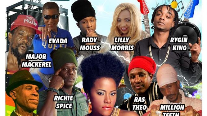 Jamaica Splash Presents Swiss National Day Benefit Concert Les Amis Zürich Tickets