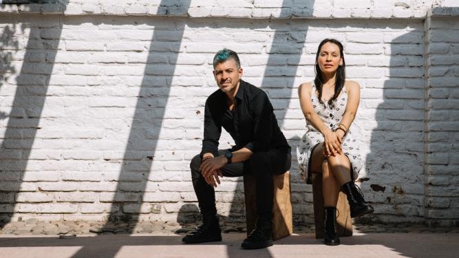 Rodrigo y Gabriela (MEX) Les Docks Lausanne Billets
