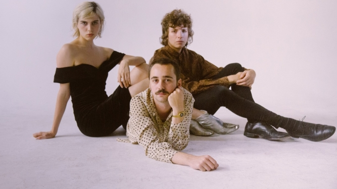 Sunflower Bean (US) Le Romandie Rock Club Lausanne Tickets