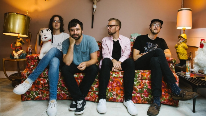 Cloud Nothings (US) Le Romandie Lausanne Billets