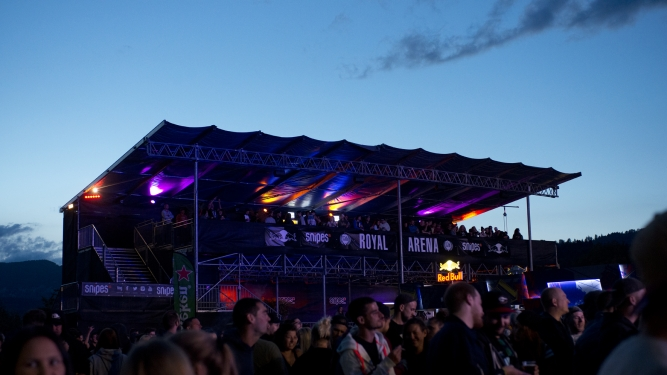 Royal Arena Festival 2019 Römerareal Orpund (Biel/Bienne) Tickets