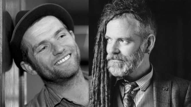 Duke Special meets David Ford Salzhaus Brugg Tickets