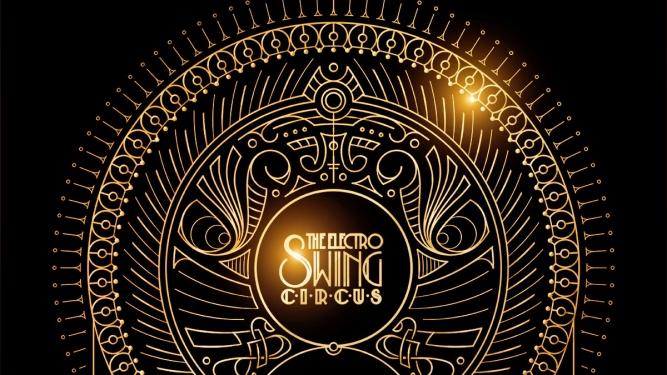 The Electro Swing Circus Salzhaus Winterthur Tickets