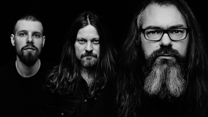 Motorpsycho (NO) Les Docks Lausanne Tickets