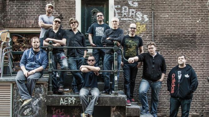 Youngblood Brass Band (US) Espace culturel le Nouveau Monde Fribourg Billets