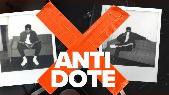 Antidote - Reezy (DE) Salzhaus Winterthur Tickets