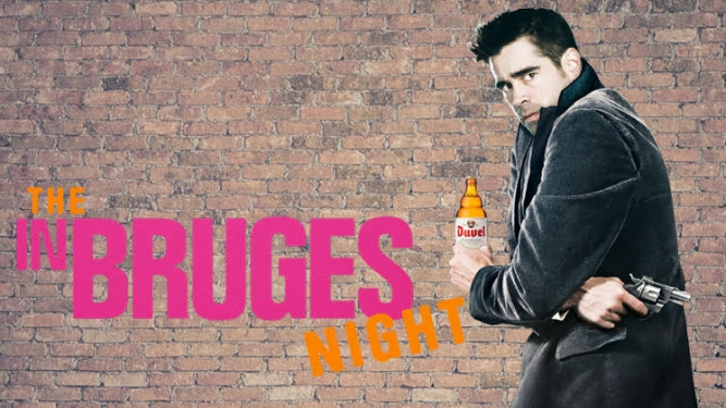 The «In Bruges» Night Salzhaus Winterthur Tickets