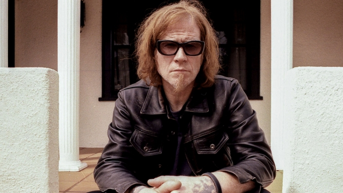 Mark Lanegan Band (US) Salzhaus Winterthur Tickets