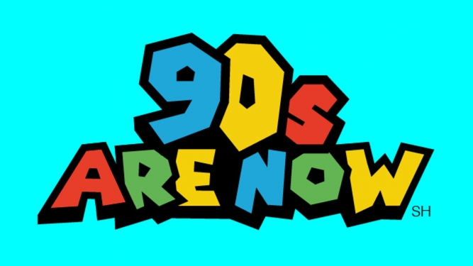 90s Are Now Salzhaus Winterthur Tickets