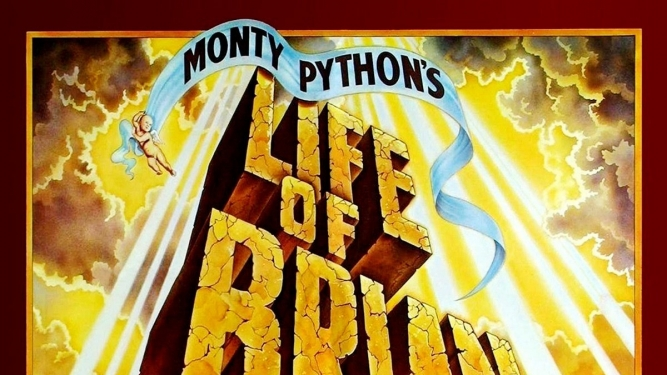The Monty Python Night Salzhaus Winterthur Tickets