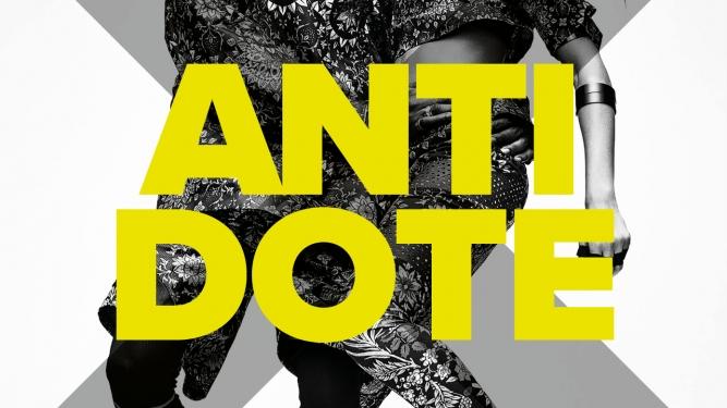 Antidote - Strictly NewSchool! Salzhaus Winterthur Tickets