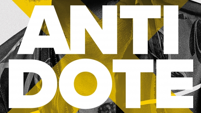 Antidote - S.O.S, 3hunna6 uvm. Salzhaus Winterthur Tickets
