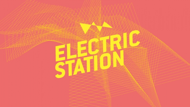 Electric Station Salzhaus Winterthur Tickets