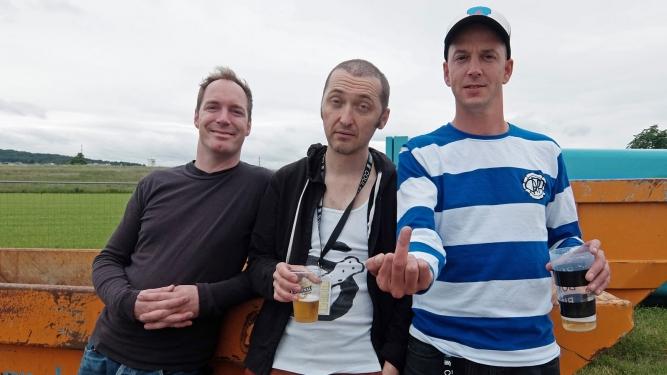 Knöppel & Jack Stoiker Salzhaus Winterthur Tickets