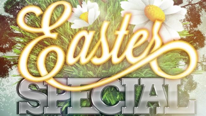 Easter Special 2018 Salzhaus Winterthur Tickets