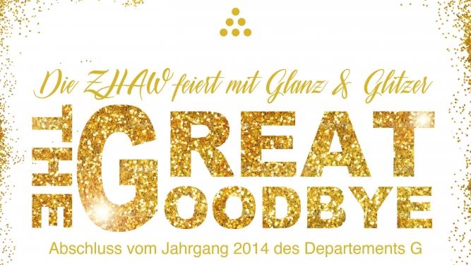 The Great Goodbye Salzhaus Winterthur Tickets