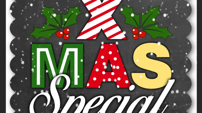 XMAS Special 2017 Salzhaus Winterthur Tickets