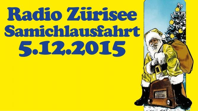 Samichlausfahrt 2015 Bahnhof Wiedikon Zürich Tickets