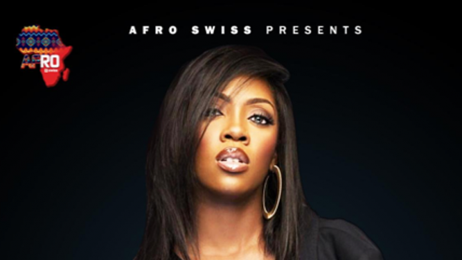 Tiwa Savage Escherwyss Zürich Tickets