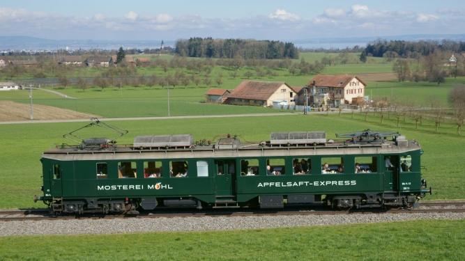 Erlebnis-Rundfahrt Thurgau MS St. Gallen Romanshorn Hafen Tickets