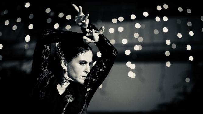 """Joyas Flamencas"" mit Caroline Gfeller Scala Wetzikon Billets"