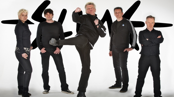 APA Punk-Night Schützi Olten Olten Tickets