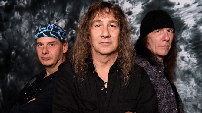 Anvil & Support Konzerthaus Schüür Luzern Tickets