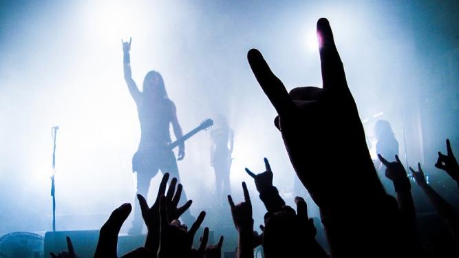 Metal Offspring Konzerthaus Schüür Luzern Tickets