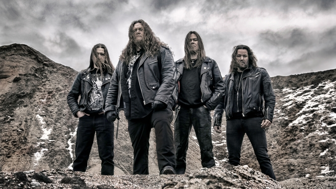 Metal Storm presents: Unleashed Konzerthaus Schüür Luzern Tickets