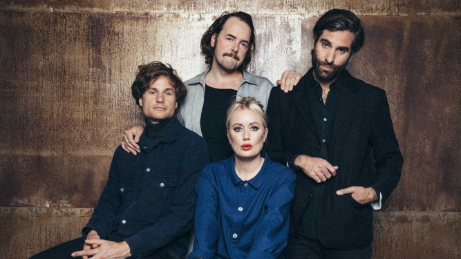 Shout Out Louds Diverse Locations Diverse Orte Tickets