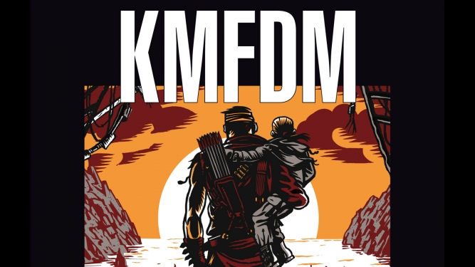 KMFDM Sedel Emmenbrücke Biglietti
