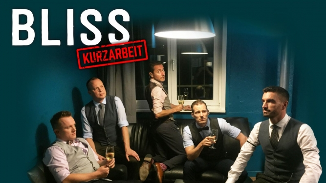 Bliss - Kurzarbeit Dömli Ebnat-Kappel Billets
