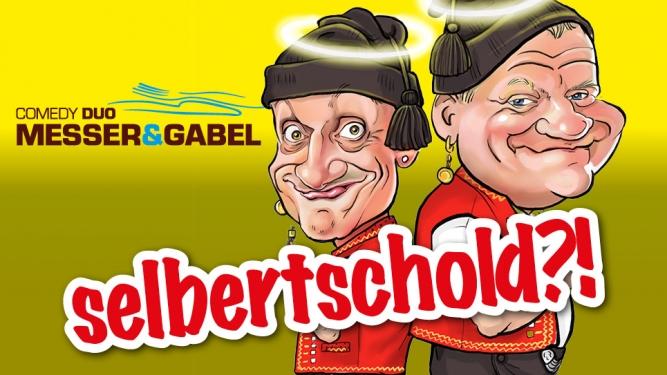 Comedy-Duo Messer & Gabel Kulturzentrum Braui Hochdorf Tickets