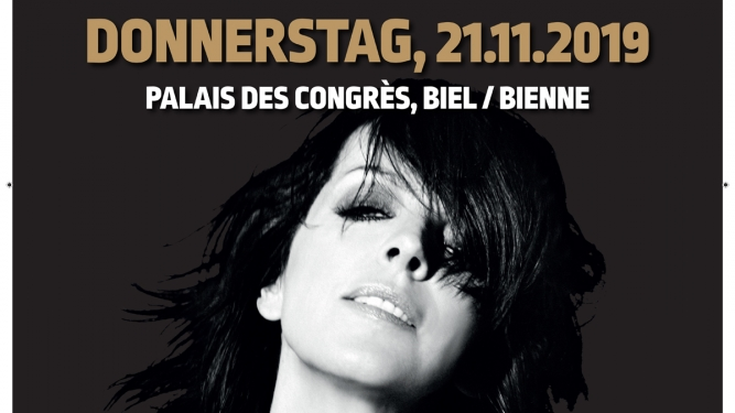 Nena Kongresshaus Biel Tickets