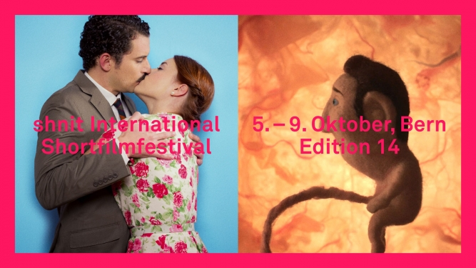 shnit International Shortfilmfestival 2016 Several locations Several cities Tickets