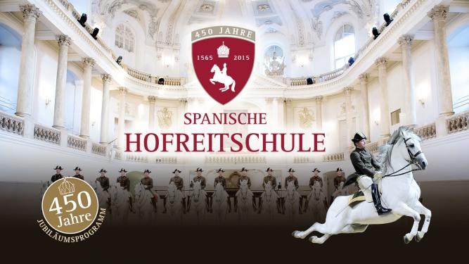 Spanische Hofreitschule (Jubiläum 450 Jahre) Hallenstadion Zürich Tickets