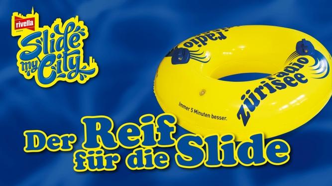 Radio Zürisee Schwimmreif Kirchstrasse/Bahnhofstrasse Wallisellen / ZH Tickets
