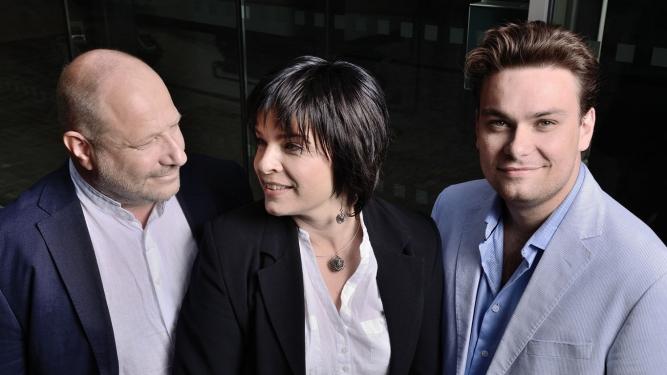 Smetana Trio Oekolampad Basel Tickets